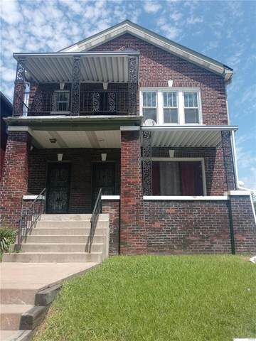 5231 Greer Avenue, St Louis, MO 63115 (#21057216) :: Parson Realty Group