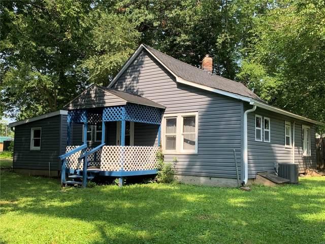 1701 Dean Avenue, Hannibal, MO 63401 (#21057360) :: Parson Realty Group