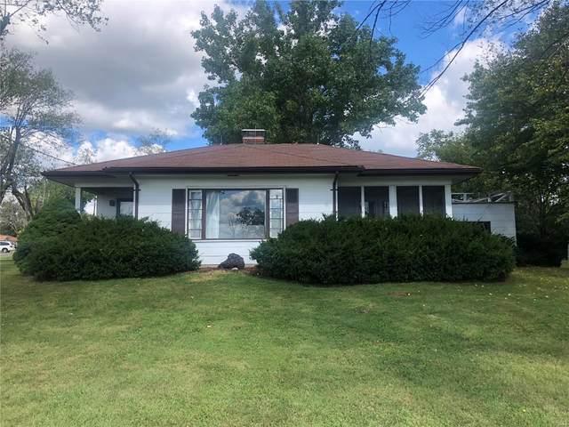 615 E Gravois Avenue, Saint Clair, MO 63077 (#21057372) :: Hartmann Realtors Inc.