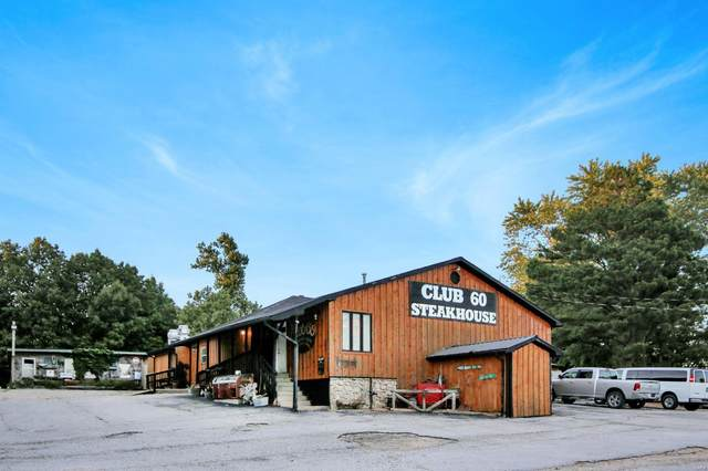 8773 Old Highway 60, Mountain Grove, MO 65711 (#21057473) :: Hartmann Realtors Inc.
