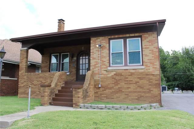 4011 W Main, Belleville, IL 62226 (#21057480) :: Jenna Davis Homes LLC
