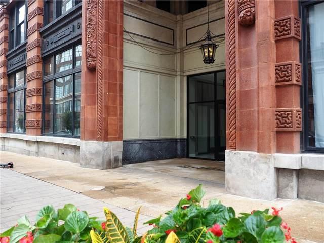 1520 Washington Avenue #202, St Louis, MO 63103 (#21057551) :: Clarity Street Realty