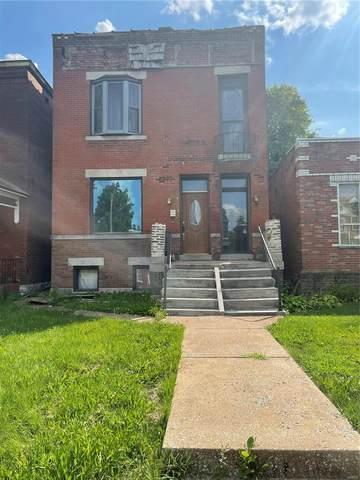 4746 Hammett, St Louis, MO 63113 (#21057677) :: Clarity Street Realty