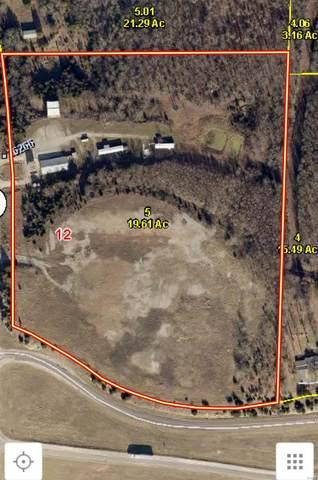 26266 Highway 7, Richland, MO 65556 (#21057704) :: Realty Executives, Fort Leonard Wood LLC