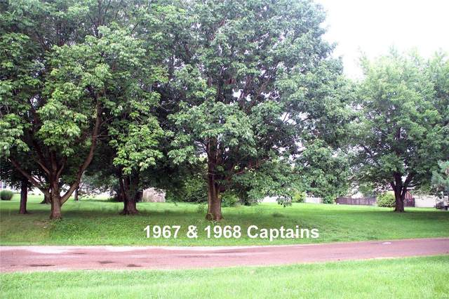 1967 Captains Drive, Worden, IL 62097 (#21057705) :: Elevate Realty LLC
