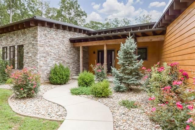 514 Beartooth, Farmington, MO 63640 (#21057735) :: Friend Real Estate