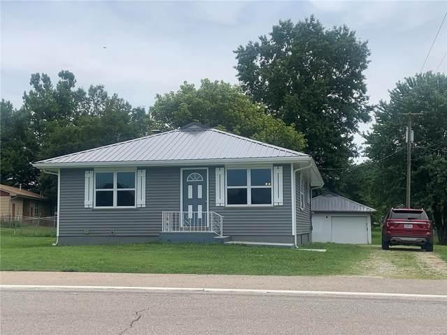 716 W Fitzgerald Avenue, Gerald, MO 63037 (#21057790) :: Friend Real Estate