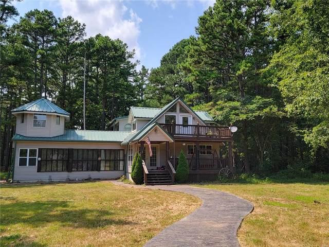 8387 Huldy Drive, Raymondville, MO 65555 (#21057812) :: Jenna Davis Homes LLC