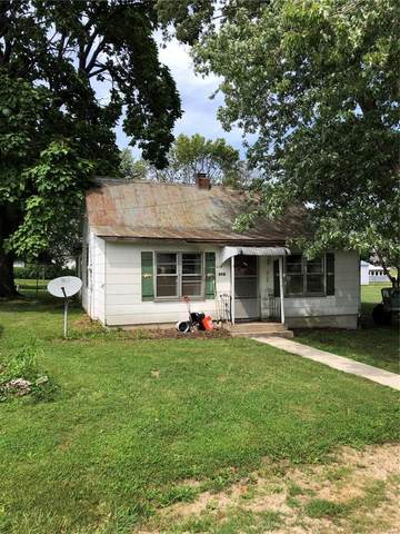 119 W 6th Street, Gerald, MO 63037 (#21057825) :: Parson Realty Group