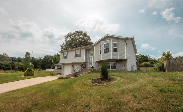 131 Fairburn Drive, Rolla, MO 65401 (#21057828) :: RE/MAX Professional Realty