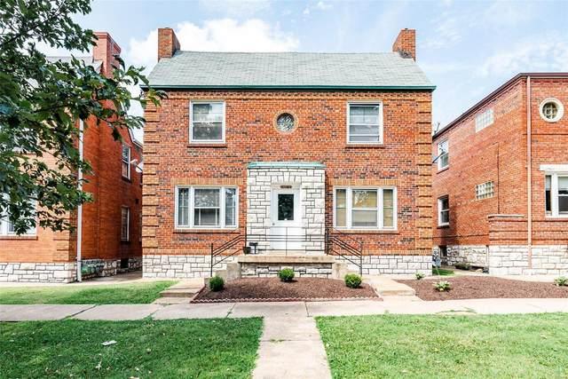 5483 Loughborough Avenue, St Louis, MO 63109 (#21057863) :: Jenna Davis Homes LLC
