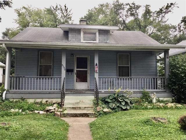 9136 Argyle Avenue, St Louis, MO 63114 (#21057932) :: Parson Realty Group