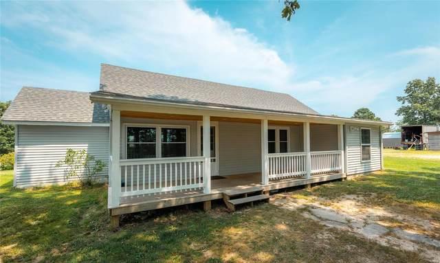 185 Dan Halbert, Steelville, MO 65446 (#21057956) :: Friend Real Estate