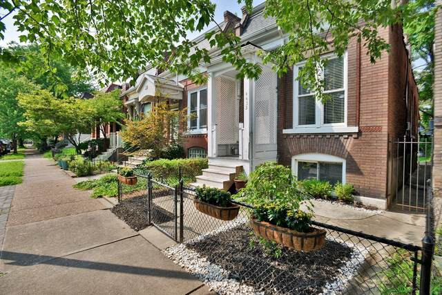 4435 Arco Avenue, St Louis, MO 63110 (#21057979) :: Parson Realty Group