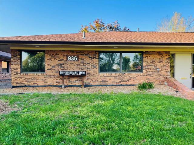 2900 Frank Scott Parkway 936A, Belleville, IL 62223 (#21058001) :: Delhougne Realty Group
