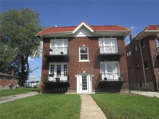 920 Eastgate Avenue, St Louis, MO 63130 (#21058030) :: Jenna Davis Homes LLC