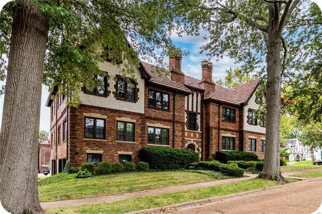 400 Purdue Avenue 1N, St Louis, MO 63130 (#21058036) :: Parson Realty Group