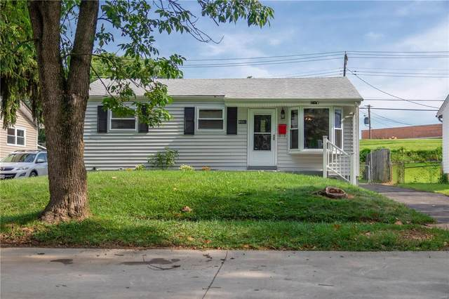 8661 Harold, St Louis, MO 63134 (#21058083) :: Parson Realty Group