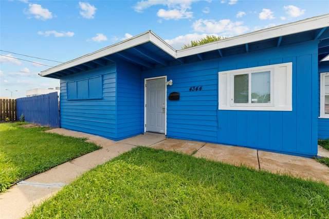 4344 Cypress, Saint Ann, MO 63074 (#21058263) :: Clarity Street Realty