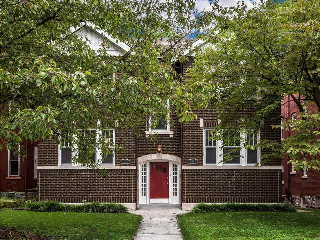 2635 S Kingshighway Boulevard, St Louis, MO 63139 (#21058303) :: Terry Gannon | Re/Max Results
