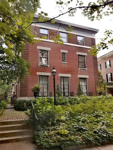 14 Lenox Place, St Louis, MO 63108 (#21058458) :: Jeremy Schneider Real Estate