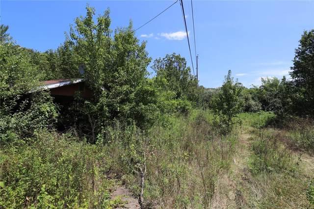 5387 Hurryville, Farmington, MO 63640 (#21058480) :: Walker Real Estate Team