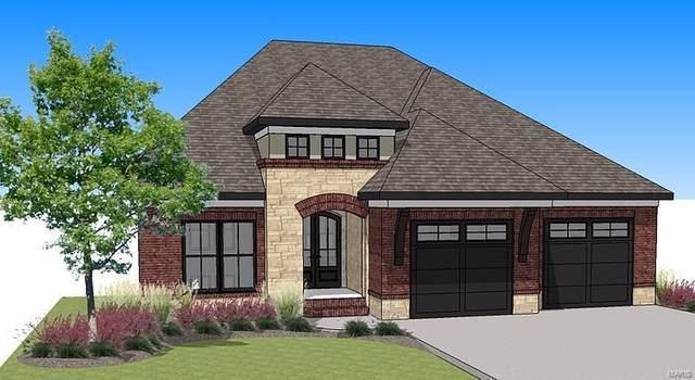 6304 Shelton Court, Maryville, IL 62062 (#21058492) :: Blasingame Group   Keller Williams Marquee