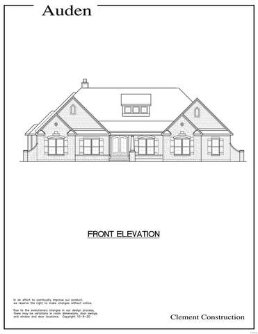 0 The Auden, Defiance, MO 63341 (#21058669) :: Parson Realty Group