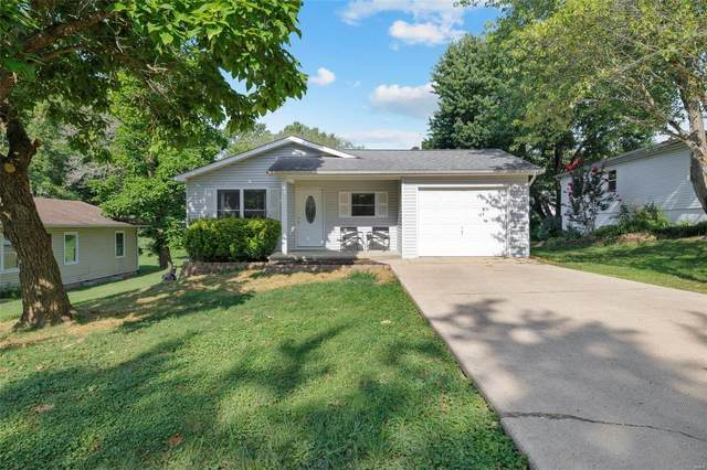 553 Columbia Avenue, Saint Clair, MO 63077 (#21058732) :: Parson Realty Group