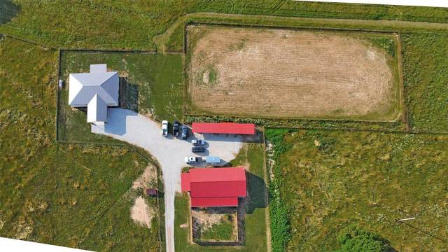 18351 State Highway Bb, Licking, MO 65542 (#21058751) :: Jenna Davis Homes LLC