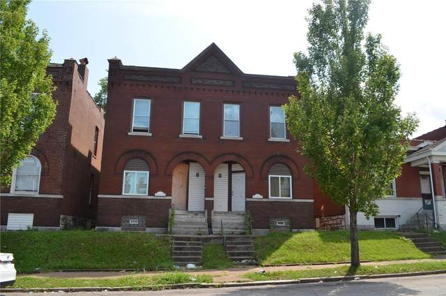 2918 Keokuk, St Louis, MO 63118 (#21058765) :: Hartmann Realtors Inc.