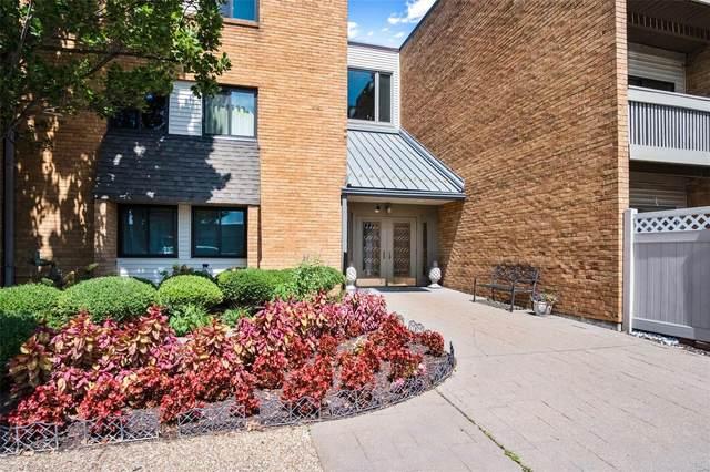 950 E Rue De La Banque L5, St Louis, MO 63141 (#21058870) :: Jenna Davis Homes LLC