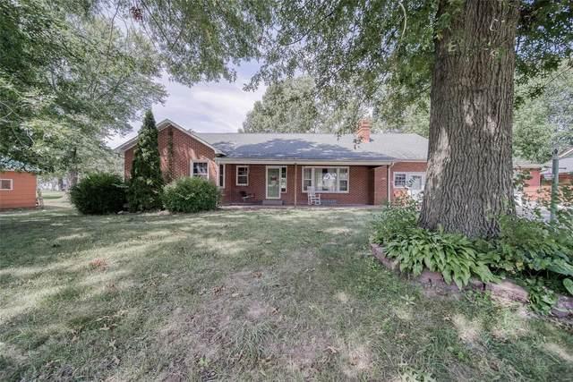 308 S Apple Avenue, Belle, MO 65013 (#21058893) :: Friend Real Estate