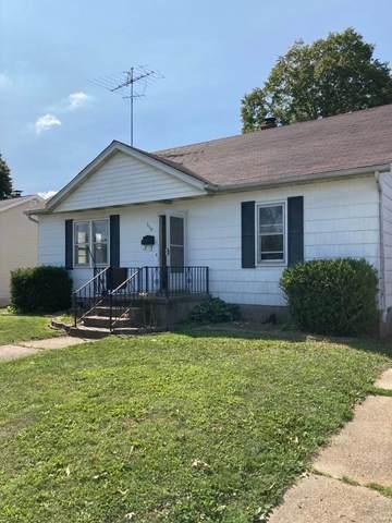 310 E Monroe Avenue, Owensville, MO 65066 (#21058899) :: Parson Realty Group