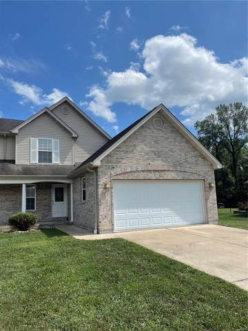 22 Bogey, Union, MO 63084 (#21059033) :: Terry Gannon | Re/Max Results