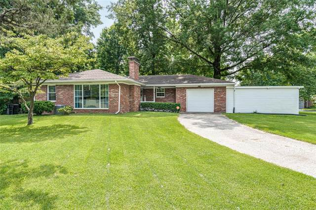 200 Meckfessel, Fairview Heights, IL 62208 (#21059096) :: Clarity Street Realty
