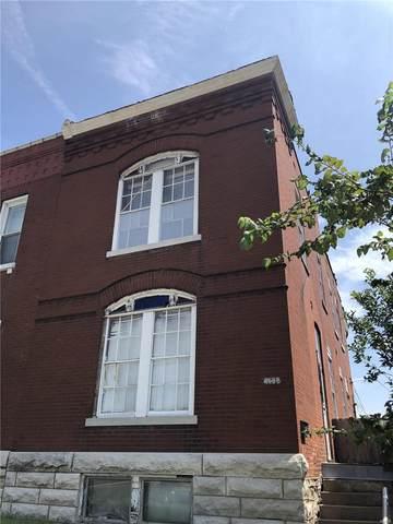 4138 Iowa Avenue, St Louis, MO 63118 (#21059115) :: Hartmann Realtors Inc.