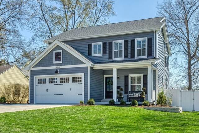 237 E Madison Avenue, St Louis, MO 63122 (#21059238) :: Matt Smith Real Estate Group