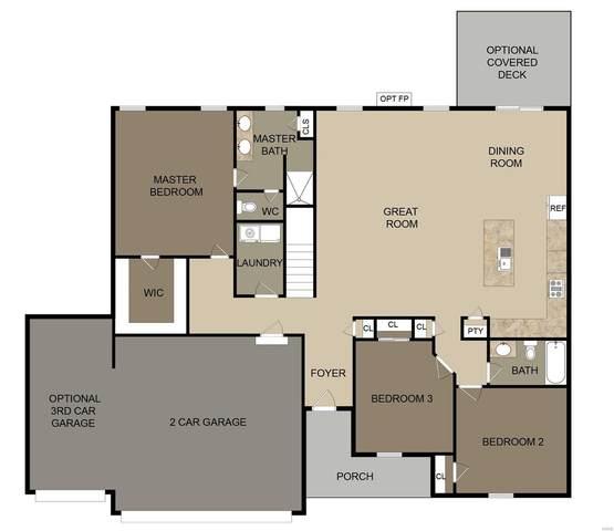 2242 Weber Heights Drive #68, Washington, MO 63090 (#21059243) :: Parson Realty Group