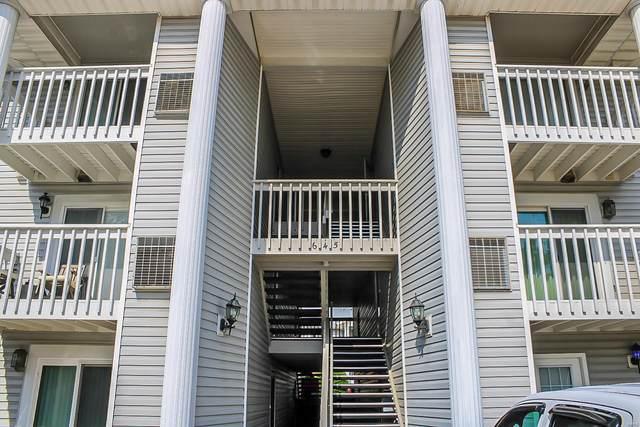 645 S Kirkwood #303, St Louis, MO 63122 (#21059261) :: Friend Real Estate