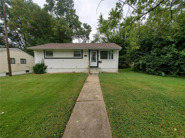 101 Roderick Road, St Louis, MO 63137 (#21059287) :: Clarity Street Realty