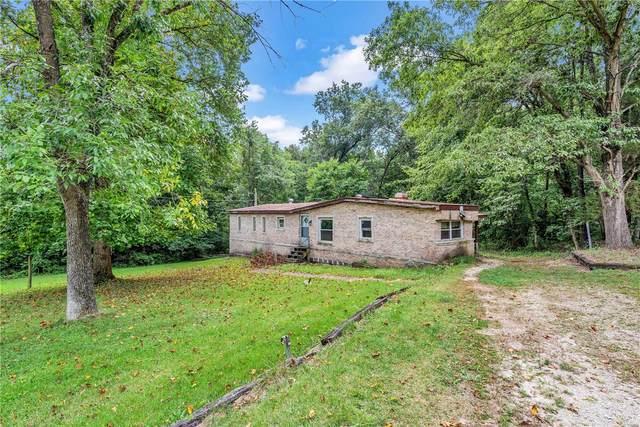 343 Del Vista, Villa Ridge, MO 63089 (#21059289) :: Hartmann Realtors Inc.