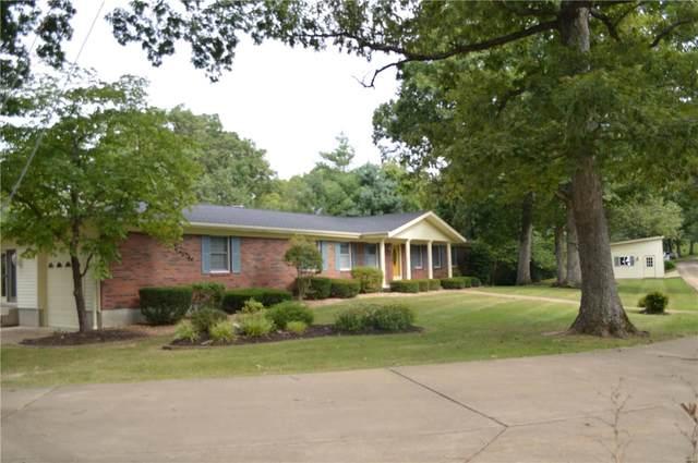 1616 Oak Knoll Drive, Saint Clair, MO 63077 (#21059351) :: Friend Real Estate