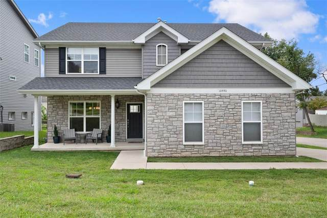 10440 Anzeiger Avenue, St Louis, MO 63131 (#21059360) :: Kelly Hager Group   TdD Premier Real Estate