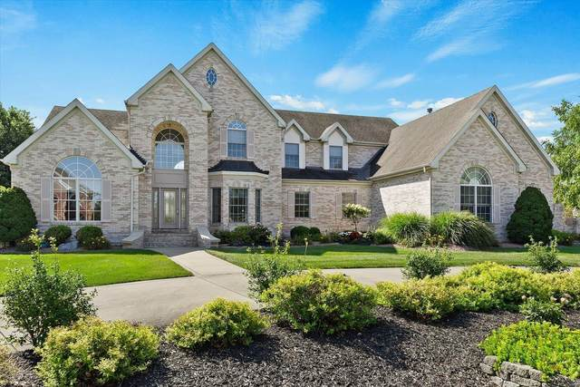 2112 Clairmont Drive, Shiloh, IL 62221 (#21059372) :: The Becky O'Neill Power Home Selling Team