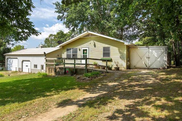 9123 Mohican Drive, French Village, MO 63036 (#21059374) :: Clarity Street Realty