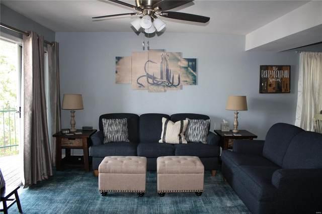 1006 W Harbour Towne #1006, Lake Ozark, MO 65049 (#21059438) :: Jenna Davis Homes LLC