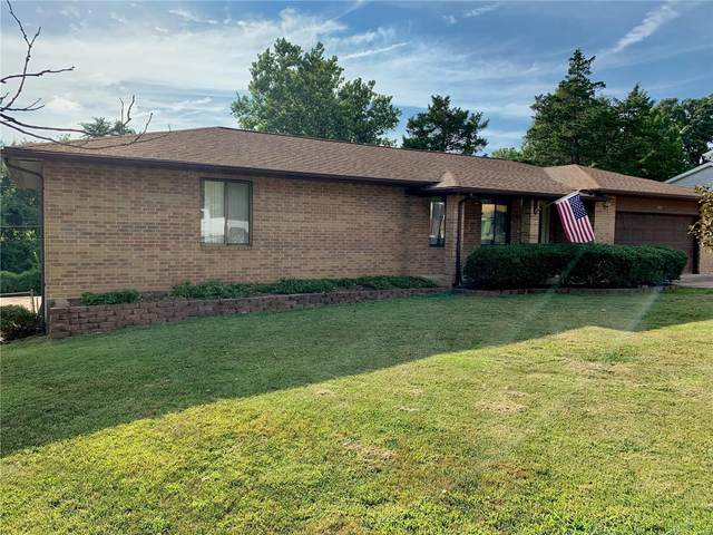 1505 Independence Road, Rolla, MO 65401 (#21059442) :: Friend Real Estate