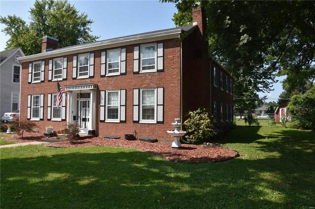 726 S Main Street, Palmyra, MO 63461 (#21059498) :: The Becky O'Neill Power Home Selling Team