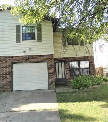 22 Clinton Hill, Belleville, IL 62226 (#21059598) :: Clarity Street Realty